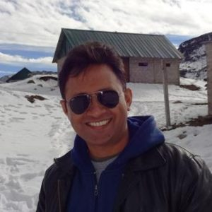 Anand Mishra