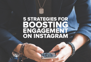 5 Engagement Tactics for Instagram Followers