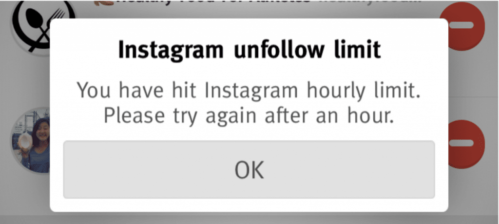 Instagram unfollow limits 1024x460 - Decoding The Instagram Shadow Ban Mystery: How To Get Out