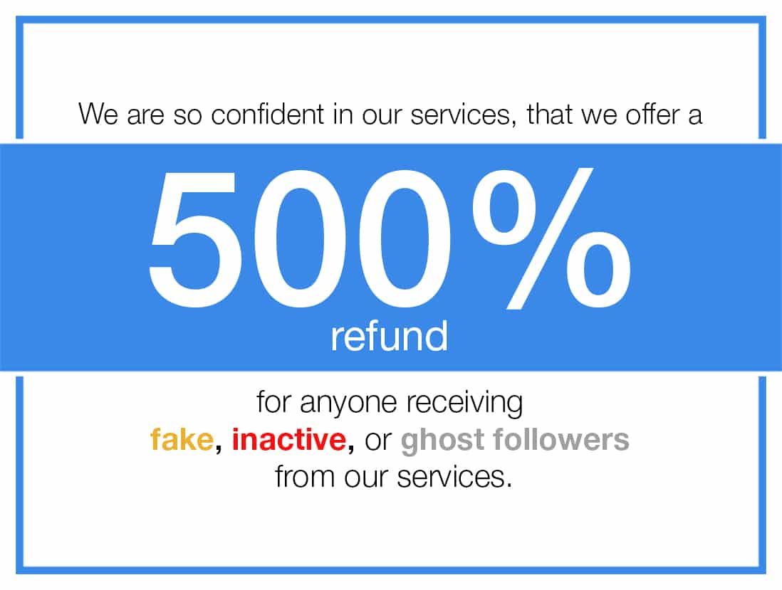 Instagram Guarantee Real Followers