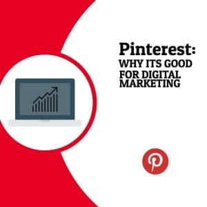 Pinterest Helps With Your Digital Marketing Strategies